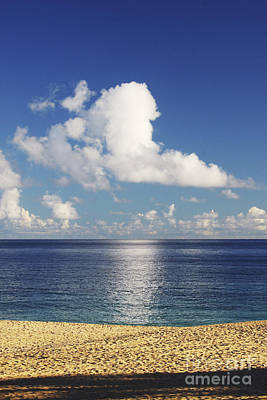North Shore In The Morning Art Print by Vince Cavataio - Printscapes