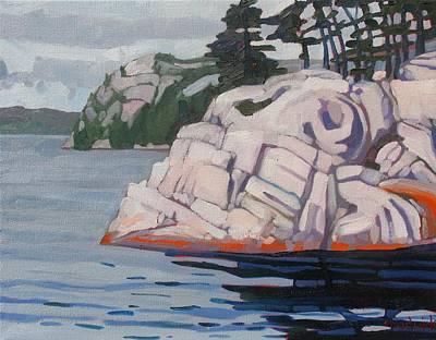 North Shore Original by Phil Chadwick