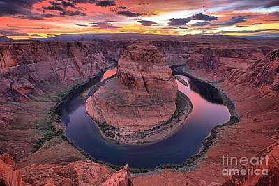 Photograph - Northern Arizona Landscape by Adam Jewell