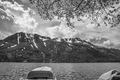 Photograph - Northern California And Boat by John McGraw
