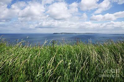 Photograph - Northern Ireland View Of The Atlantic Ocean by Vizual Studio