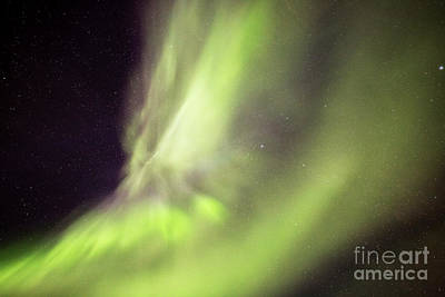 Photograph - Northern Lights by Gunnar Orn Arnason