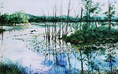 Northern Reflections Original