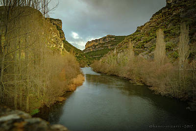 Photograph - Northern Spain by Henri Irizarri