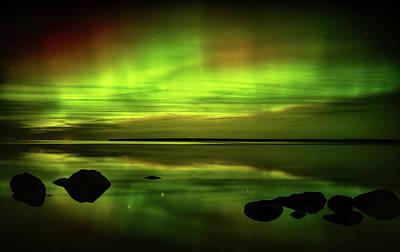 Photograph - Northern by Stuart Deacon