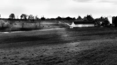 Photograph - Northfield 2016 by Bill Wakeley