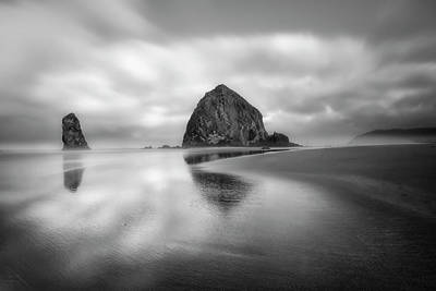 Photograph - Northwest Monolith by Ryan Manuel