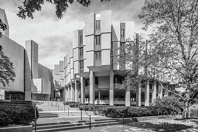 Photograph - Northwestern University Library by University Icons