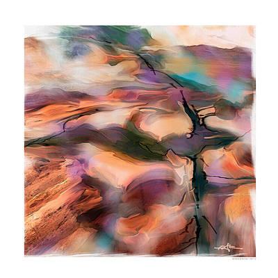 Northwinds Print by Bob Salo