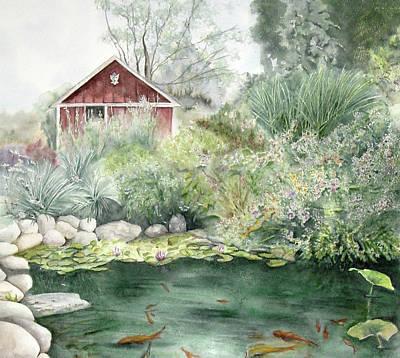 Northwinds Pond Original