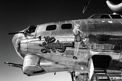 Photograph - Reflecting On Sentimental Journey by Chris Buff