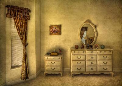 Royalty-Free and Rights-Managed Images - Nostalgic Harmonies  by Evelina Kremsdorf