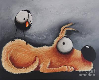 Nosy Crow Original