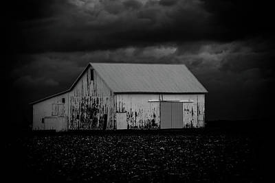 Photograph - Not In Kansas Anymore by Dan Sproul