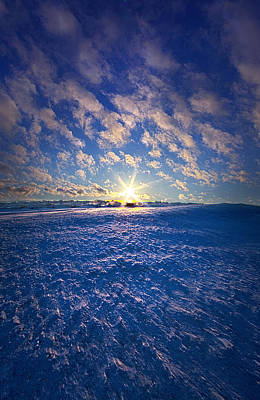 Photograph - Not Quite Yet by Phil Koch