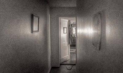 Nothern Light Original by Sarah Hembree