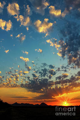 Photograph - Nothing But Sky by Long Love Photography