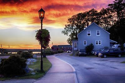 Photograph - Nova Scotia by Tatiana Travelways