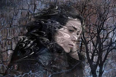 Digital Art - November 2 by Lisa Yount