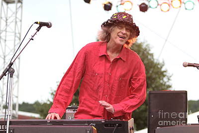 Photograph - Nrbq by Concert Photos