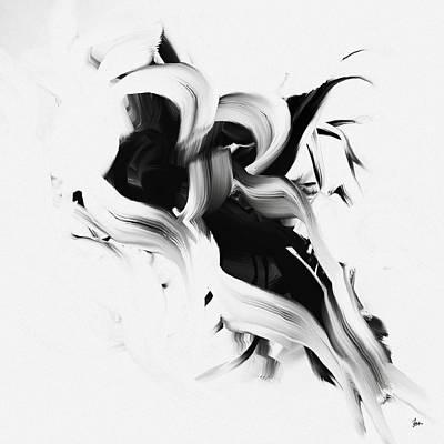 Rhythm And Blues Digital Art - Nude Rat Experiments by Sir Josef - Social Critic -  Maha Art