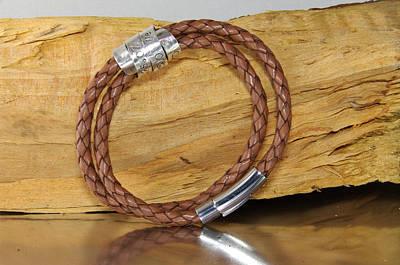 Nurse Jewelry, Personalized Nurse Leather Bracelet, Sister Charge Nurse, Rn Bracelet, Lpn Bracelet Original