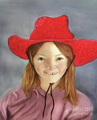Nurturer Painting - Nurturer by Bonnie Young
