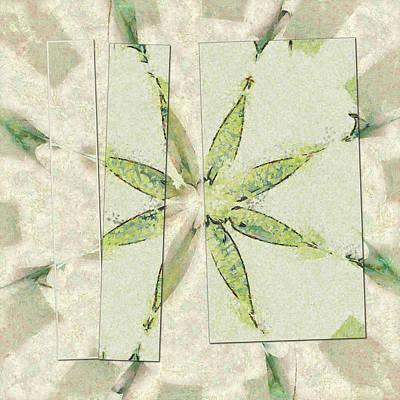 Nuttily Arrangement Flowers  Id 16164-032132-98001 Art Print