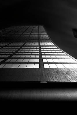 Photograph - Nyc I by Tony Reddington