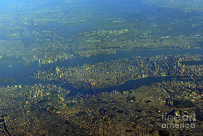 Photograph - NYC by Skip Willits