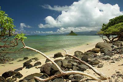 Photograph - Oahu's East Coast 3 by Debby Richards