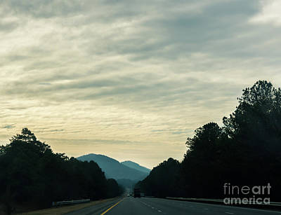 Photograph -  Oak Ridge Tn by Andrea Anderegg
