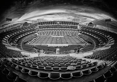 Oakland Raiders Football Original
