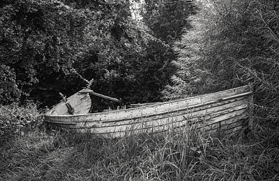 Photograph - Oar Not Again by Stewart Scott