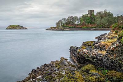 Photograph - Oban - Scotland by Joana Kruse