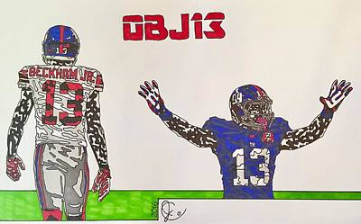 Drawing - Obj13 by Jeremiah Colley