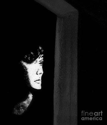 Painting - Obsession by Vicki Lynn Sodora
