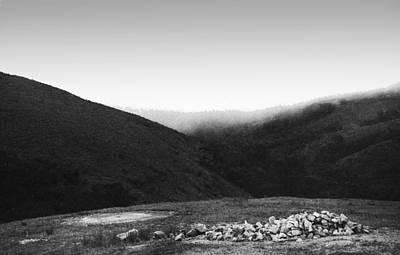 Photograph - Obudu Cattle Ranch And Hills by Muyiwa OSIFUYE