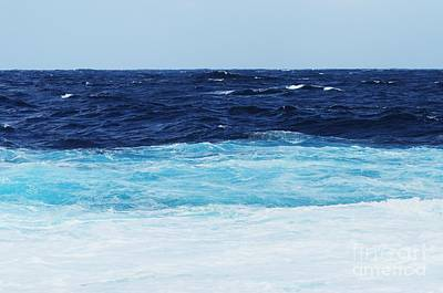 Horizontal Photograph - Ocean 27951 by MingTa Li