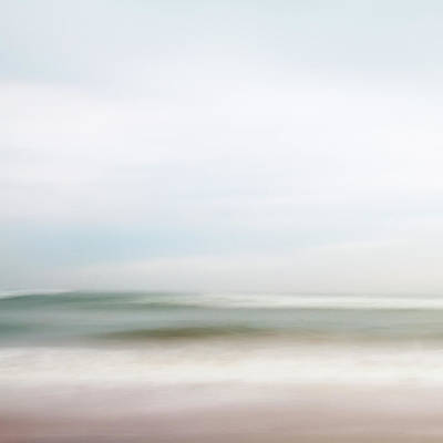 Wall Art - Photograph - Ocean Abstract by Maggy Morrissey