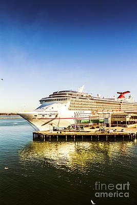 Cruise Photograph - Ocean Adventure by Jorgo Photography - Wall Art Gallery