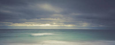 Photograph - Ocean And Sky by Shane Holsclaw