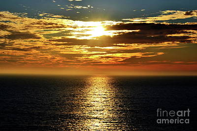 Photograph - Ocean Bliss by Jenny Simon Photography