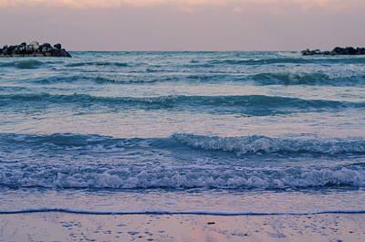 Photograph - Ocean Calls by Andrea Mazzocchetti