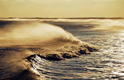 Photograph - Ocean Calm by Elsa Marie Santoro