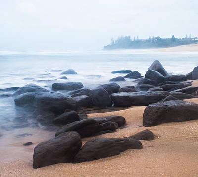 Photograph - Ocean Calm  by Parker Cunningham