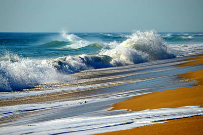 Photograph - Ocean Delight by Dianne Cowen