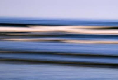 Ocean Dream Print by Doug Hockman Photography
