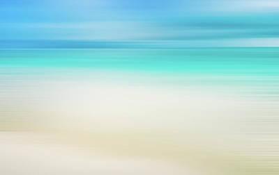 Photograph - Ocean Dream by Jenny Rainbow