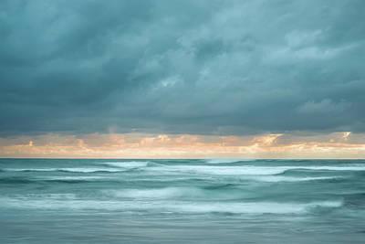 Photograph - Ocean Elysium by Alexander Kunz